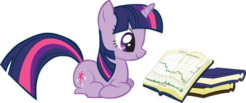 My Little Pony WPA