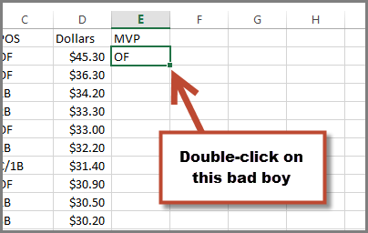 how to create a position cheat sheet in excel fangraphs fantasy