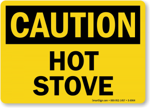hot-stove-osha-caution-sign